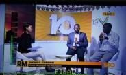 STECOMA mu kiganiro na TV10