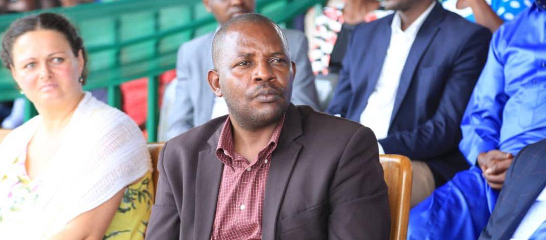 """Twifuza ko umuntu wese ukora mu bwubatsi agomba kuba afite contract""  Evariste Umunyamabanga Mukuru wa STECOMA (Video)"